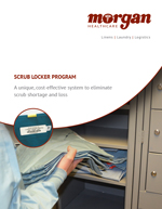 Morgan Lab Coat Program Brochure