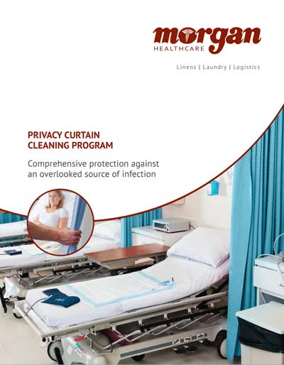 Privacy Curtain Program Brochure
