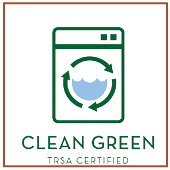 Clean Green TRSA Certified