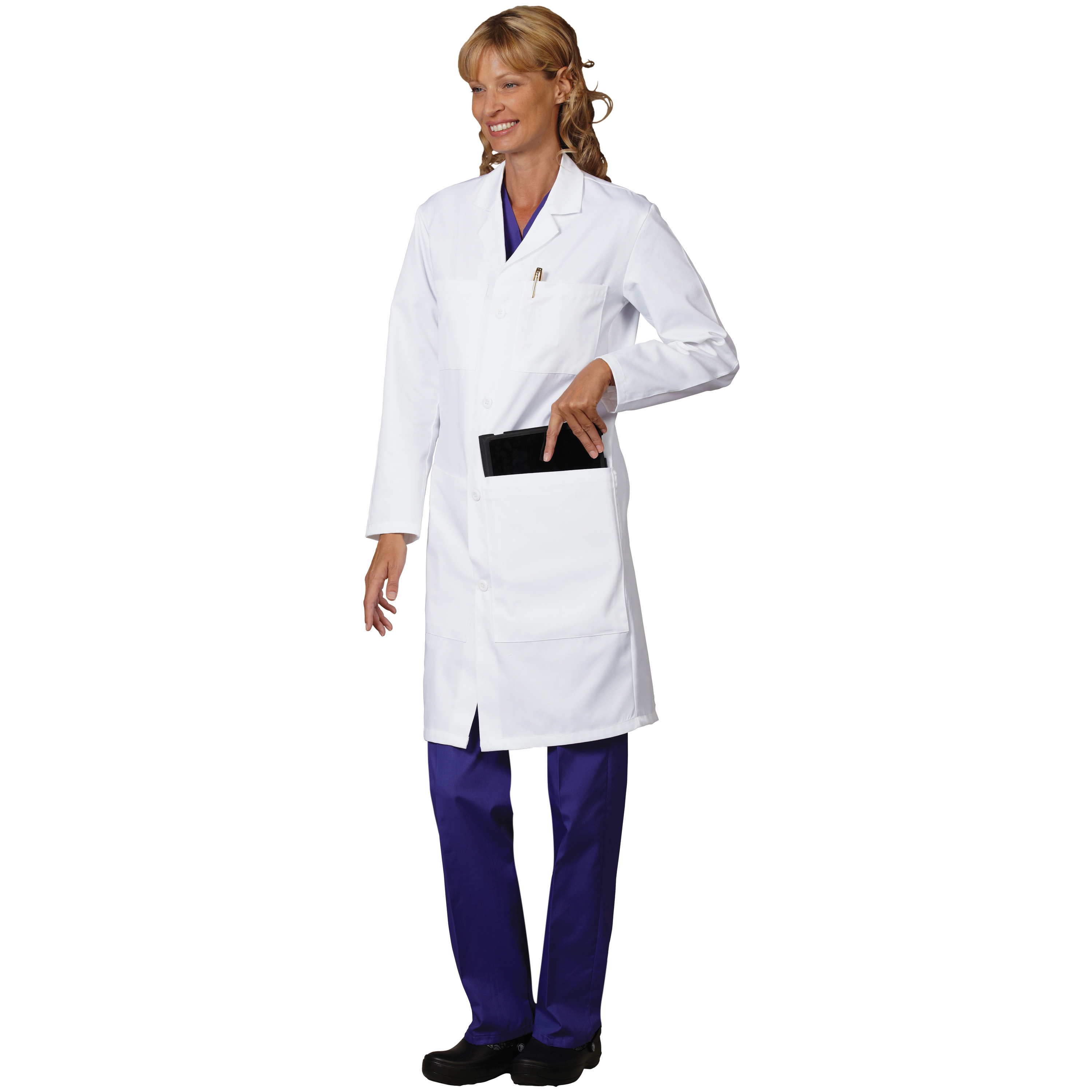 Unisex Consultation Lab Coat