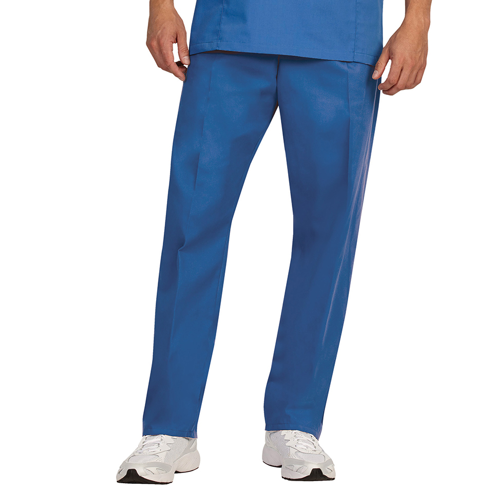 Unisex Fashion Scrub Pants
